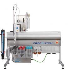 Zobraziť tovar: Gélová Chromatografia (GPC)