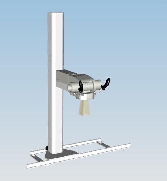 Zobraziť kategóriu: Röntgenové ožarovače v rádioterapii