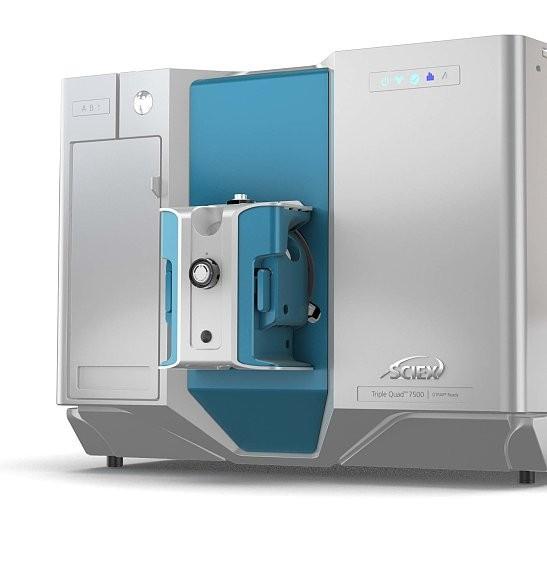 Zobraziť kategóriu: Hmotnostná spektrometria