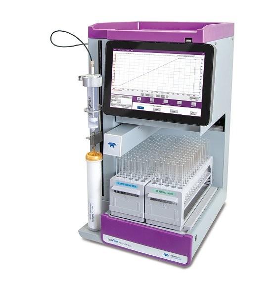 Zobraziť kategóriu: Kvapalinová a iónová chromatografia