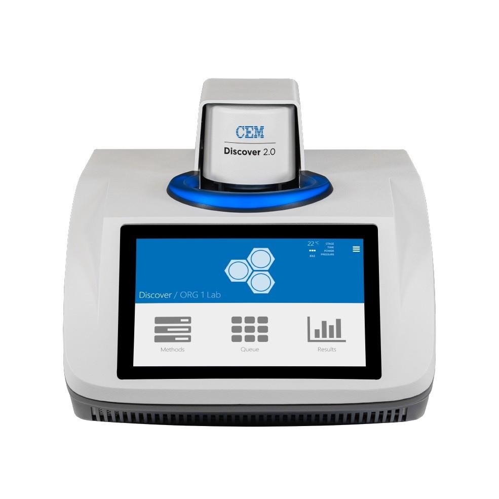 Zobraziť kategóriu: Mikrovlnné systémy a procesné analyzátory