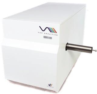 Zobraziť kategóriu: Vákuová UV-spektrometria