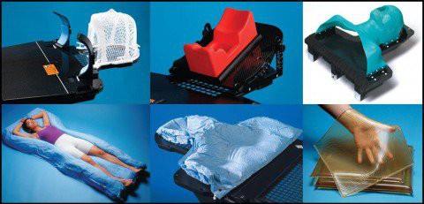 Zariadenia pre výrobu kompenzátorov